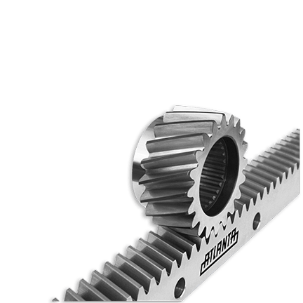 Rack & Pinion
